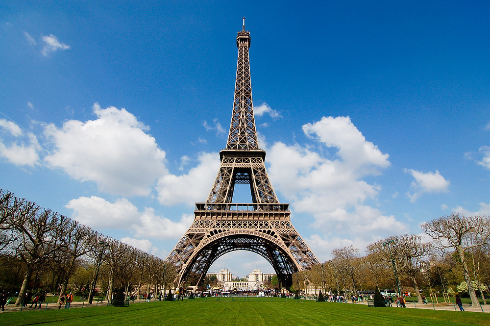 Eiffel-Tower-Pictures