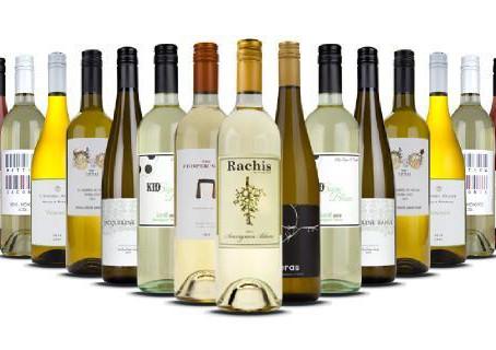 wine Wednesday: the box of wine