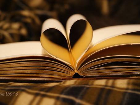 Blogtober14: my favorite book