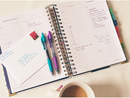 5 ways to make Mondays suck less