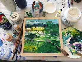 Brannan Abstract Impasto Landscape 1.jpg