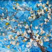Dogwood blossoms SOLD