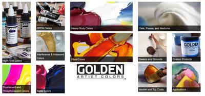 Golden Artist Colors, Inc .jpg