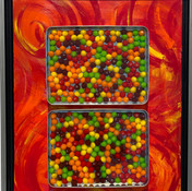 Maryann's Skittles SOLD