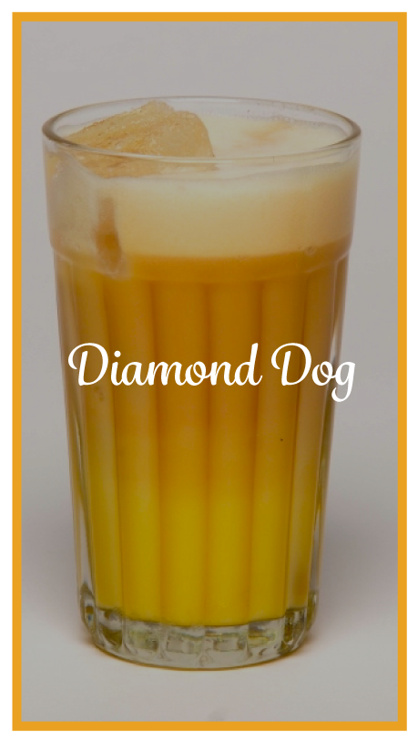 diamond-dog