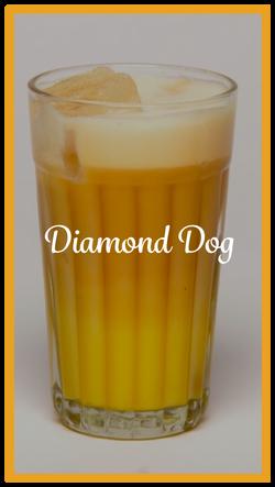 diamond-dog