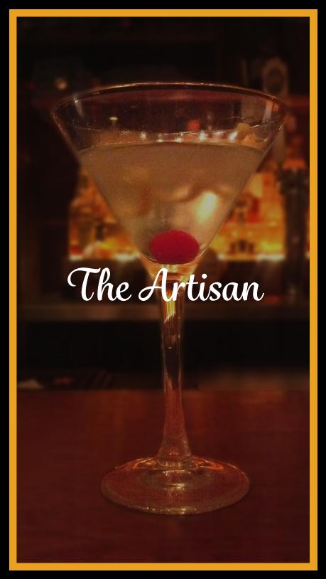 The-Artisan