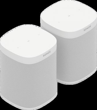 2 One SLs (White)