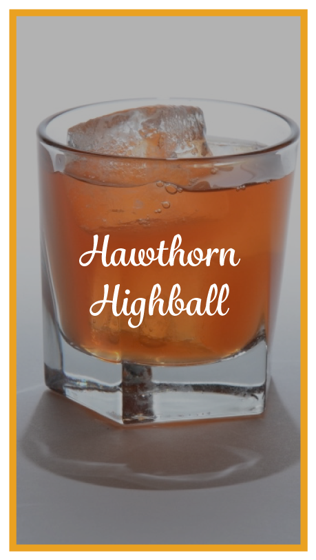 Hawthorn-Highball