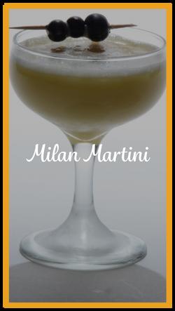 Milan-Martini
