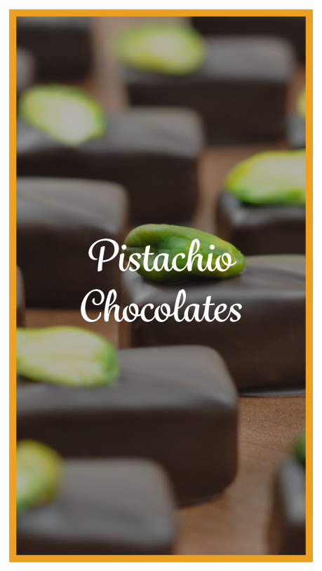 Pistachio-Chocolates