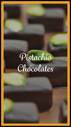 Pistachio-Chocolates