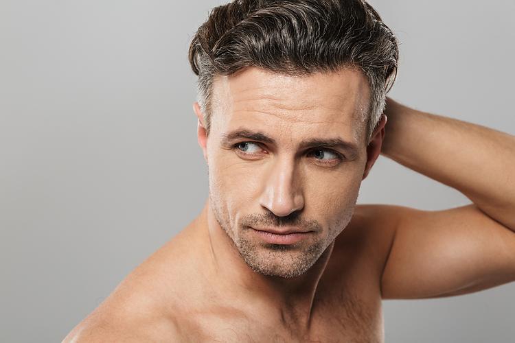 Chirurgie esthétique de l'homme à Aix en Provence