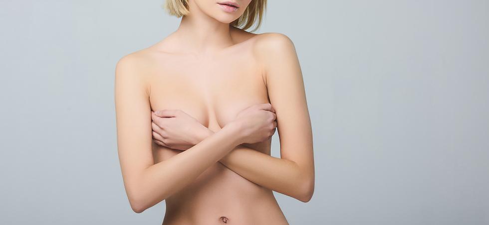 Chirurgie ethétique de la poitrine à Aix en Provence