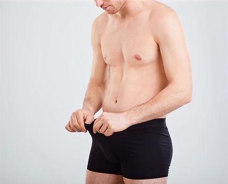 Chirurgie esthétique de la verge et pénoplastie
