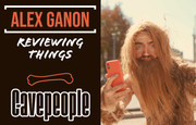 Alex Ganon Reviews: Legacy Cavepeople