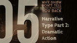 Series A Part 5 - Narrative Type: Dramatic Action