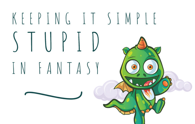 Keeping it Simple, Stupid, In the Fantasy Genre