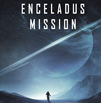 Alex Ganon Reviews: The Enceladus Mission by Brandon Q Morris