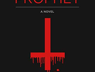 Alex Ganon Reviews: Perfect Prophet by Diane M. Johnson