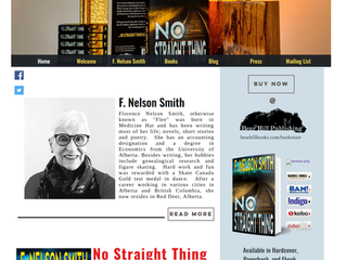 6 Tips for Making a Great Author Website Fast (for the non-designer)