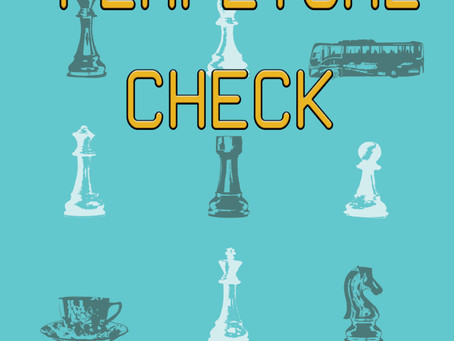 Perpetual Check is out!