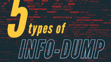 Info-Dumps