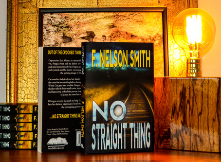 No Straight Thing Giveaway