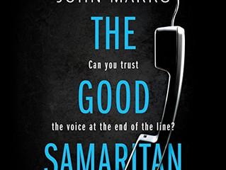 Alex Ganon Reviews: The Good Samaritan by John Marrs