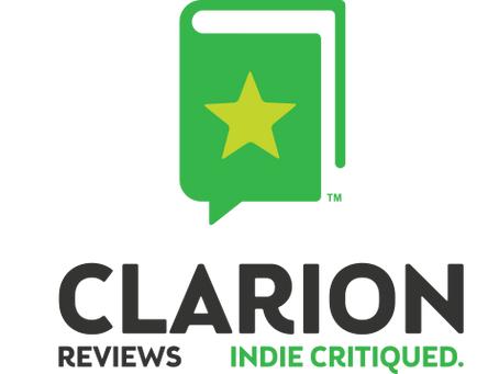 Another Great Review by Clarion Reviews