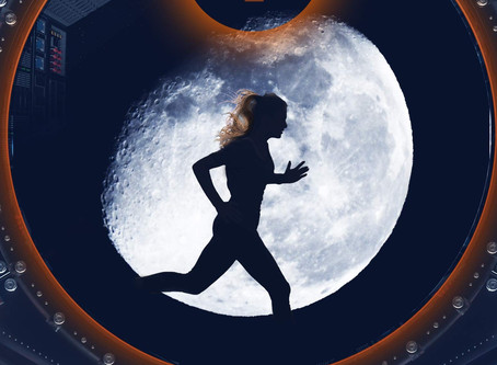 Alex Ganon Reviews: Daisy's Run by Scott Baron