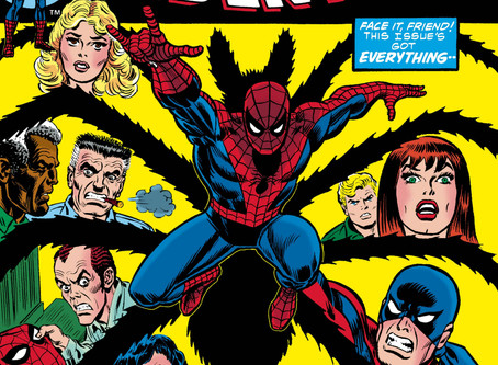 Classic Spider-Man Comics Available Now