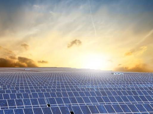 Empresa investirá até R$ 22 milhões na primeira usina fotovoltaica de Uberaba!