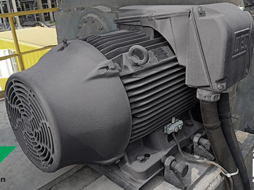 WEG fornece motor de ímãs permanentes para Klabin