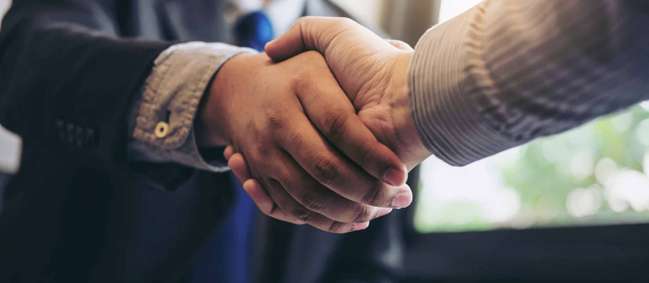 A Importância da Contribuição Negocial para o Comércio e Colaboradores