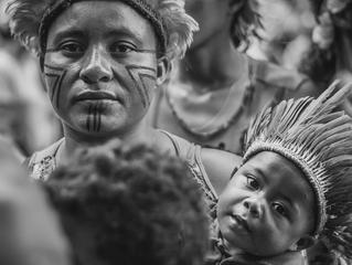 Aikute: o território nas crianças Xakriabá  – Ensaio fotográfico premiado no 2º Festival e Mostra de