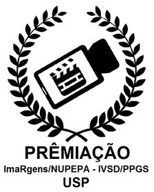 Premiação dos filmes da Mostra do ImaRgens/NUPEPA e do IV Seminário Discente