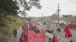 Ocupação Marielle Vive do MTST – Filme premiado no 2º Festival e Mostra de Audiovisual do NUPEPA/Ima