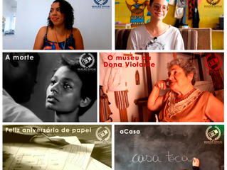 Filmes documentários do 3º Festival e Mostra de Audiovisual do NUPEPA/ImaRgens - ICNOVA/LAPS
