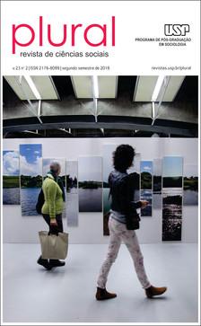 Nova edição da revista PLURAL v. 23, n. 2 (2016) (via UrbanData)