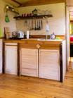 Tiny House_Küche