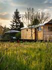 Tiny House_Sonnenaufgang