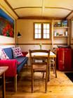 Tiny House_Wohnbereich
