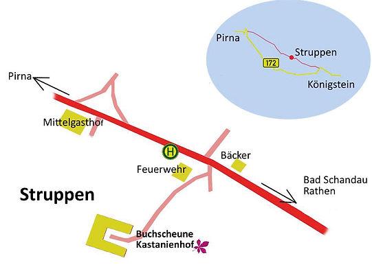 Buchscheune Kastanienhof