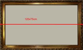 120x75cm