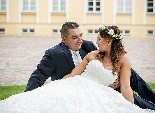 Referencje | Roksana&Kamil