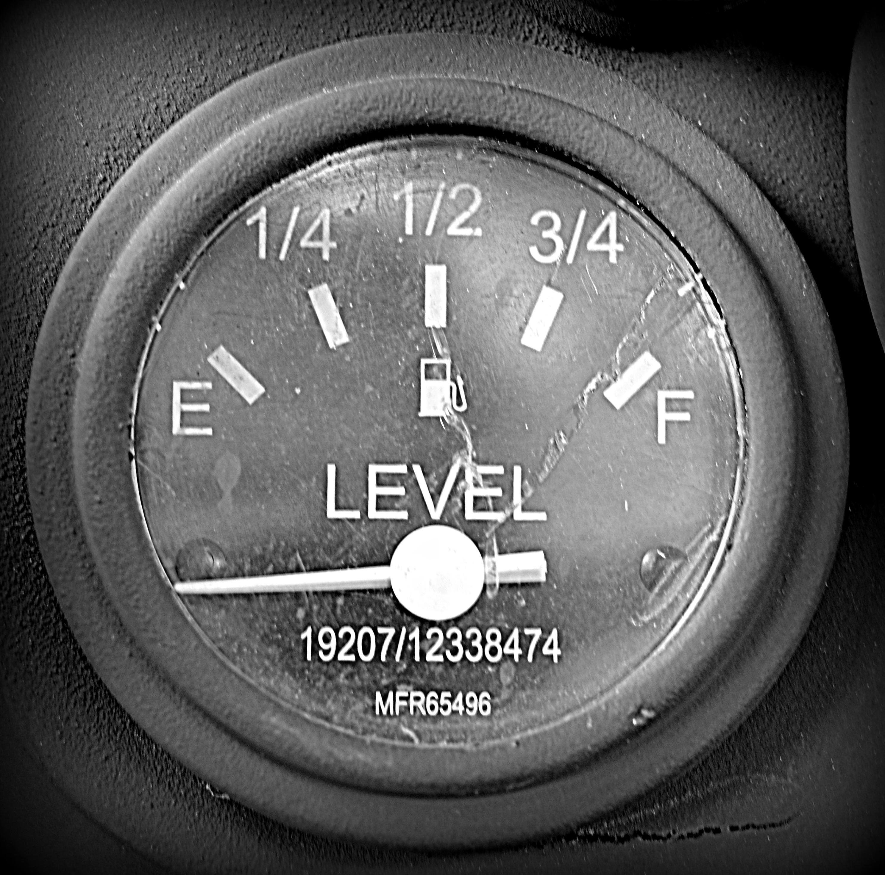 Hummer fuel