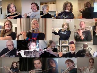 Fantastic Flute Festival!