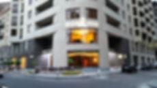 Гостиница Даймонд Хаус