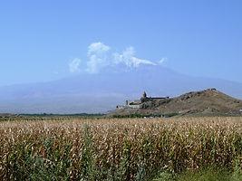 Tours to Armenia